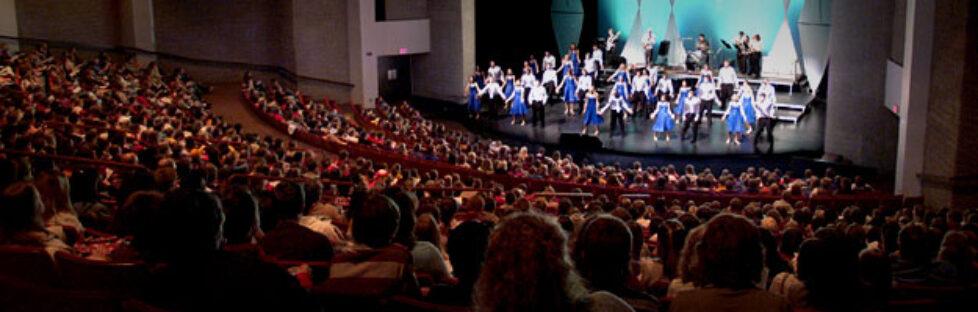 NIACC Auditorium