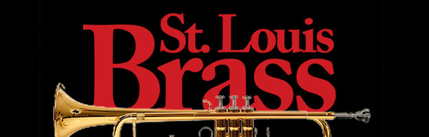Picture of St Louis Brass banner