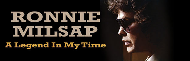 Picture of Ronnie Milsap