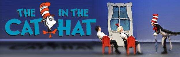 Pictuer of Cat in the Hat Banner