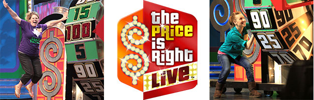 The Price is Right Banner