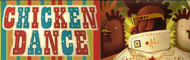 Chicken Dance Banner