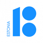 Picture of Estonia 100 Logo