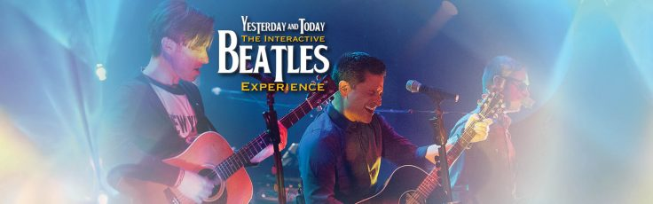 Yesterday and Today: a Beatles Experience