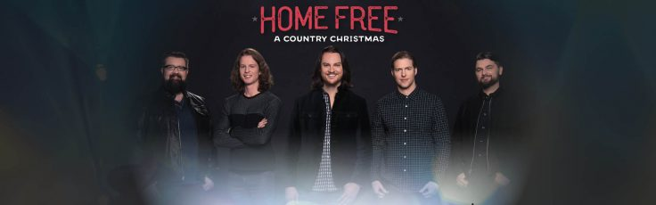 Home Free - A Country Christmas