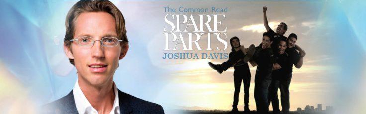 Spare Parts - Joshua Davis