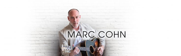 Picture of Marc Cohn - Performing Arts and Leadership