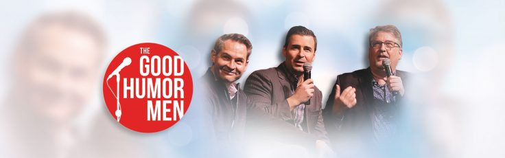 Picture of The Good Humor Men stand up comedy