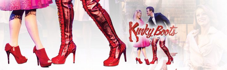 Pictuer of Kinky Boots Musical - Performing Arts and Leadership