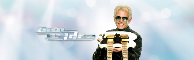 Picture of Don Felder - Performing Arts and Leadership