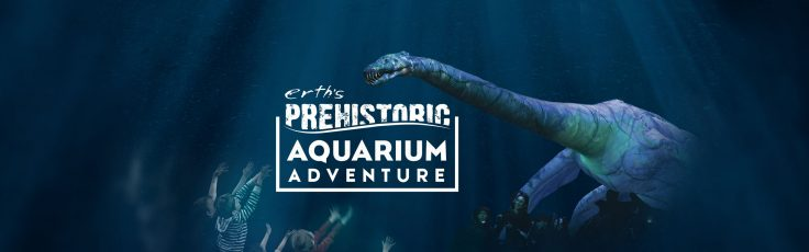 Picture of Erth's Prehistoric Aquarium - Performing Arts and Leadership