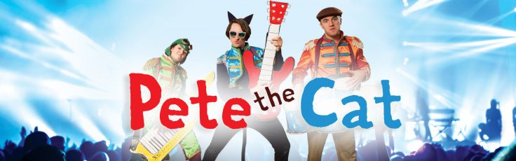 Picture of Pete the Cat show - Performing Arts and Leadership