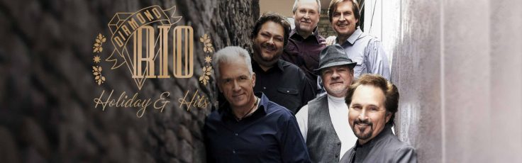 Picture of Diamond Rio Band
