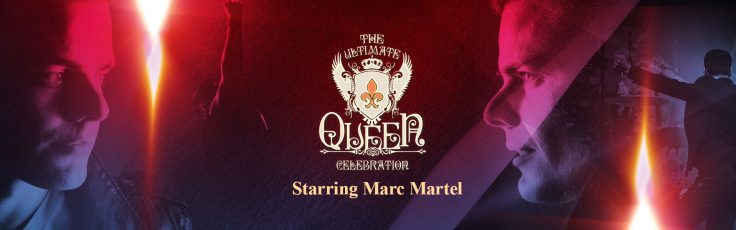 Picture for The Ultimate Queen Celebration - Starring Marc Martel