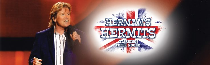 Picture of Hermans Hermits - starring Peter Noone