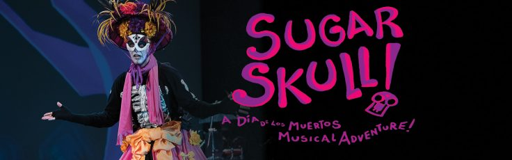 Picture of Sugar Skull - A Dia De Los Muertos Musical Adventure!