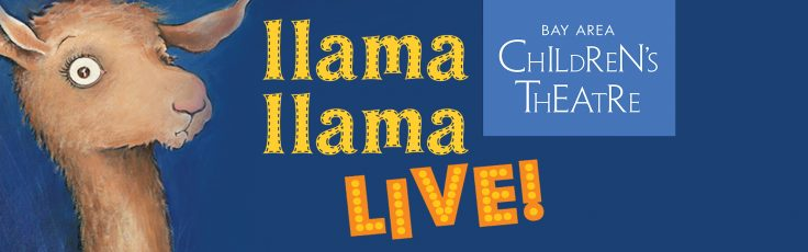 Graphic for Llama Llama Live!