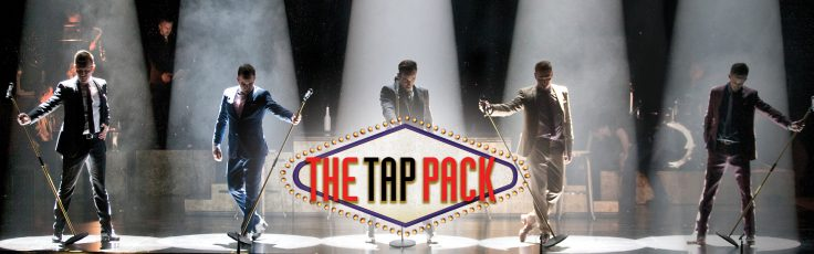 Picture of The Tap Pack group