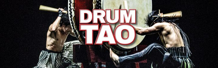 Picture of Drum Tao