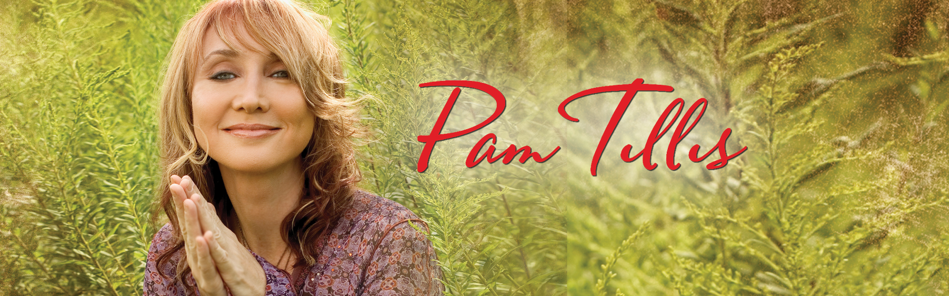 Picture of Pam Tillis