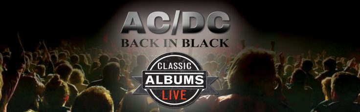 Picture of Classic Albums Live - AC/DC Back in Black