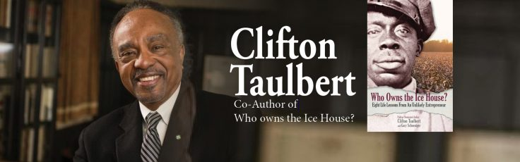 Picture of Clifton Taulbert