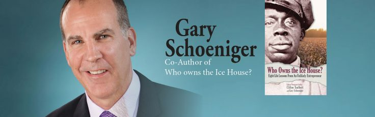 Picture for The Common Read - Who Owns the Ice House?