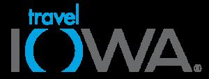 Logo for Travel Iowa