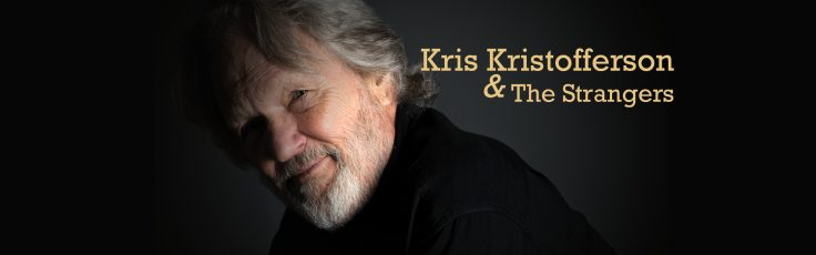 Picture of Kris kristofferson
