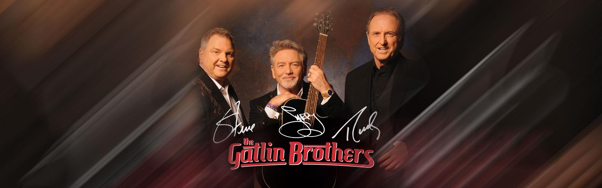 Gatlin Brothers