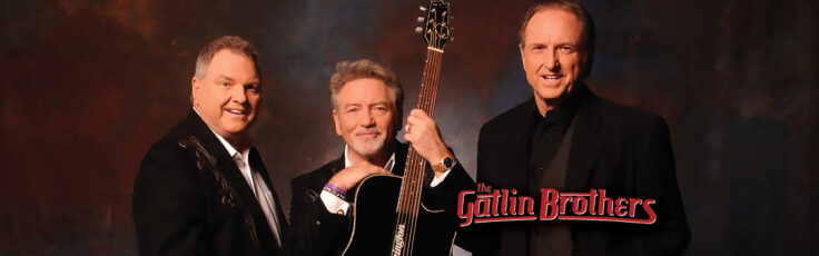 Picture of The Gatlin Brothers