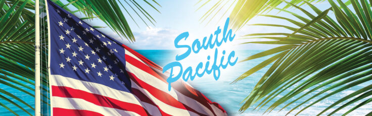 Picture of South Pacific