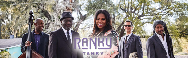 Picture of music group Ranky Tanky