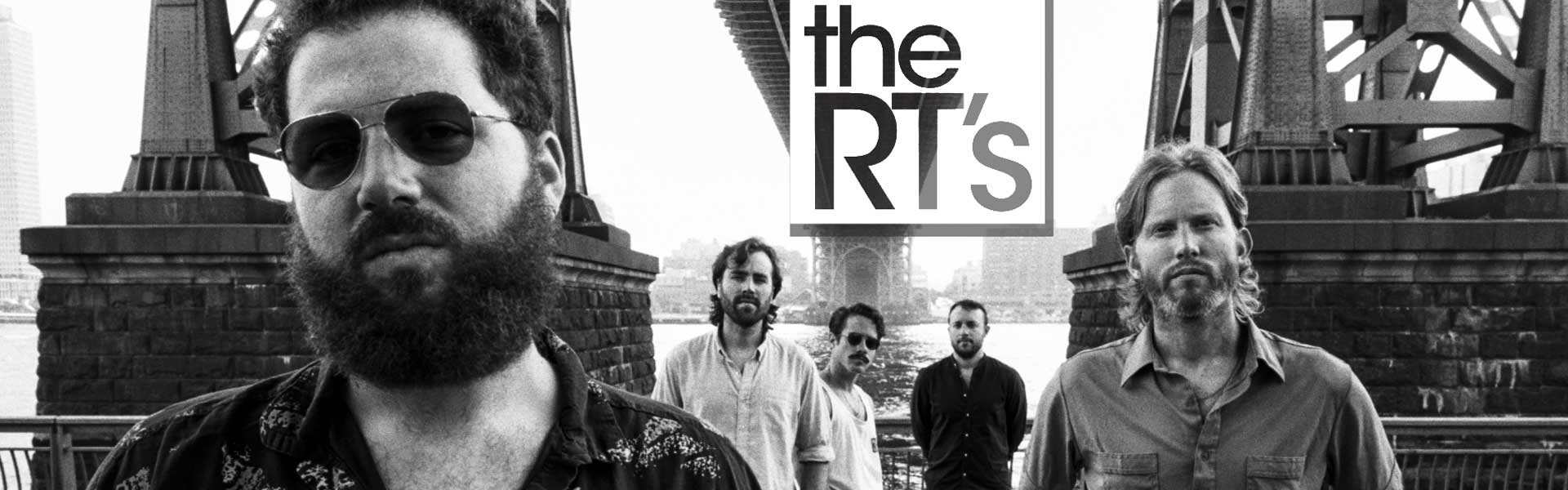 Picture of music group The RT's