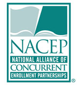 Picture of NACEP logo