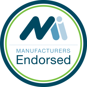 Picture of Manufacturers Logo
