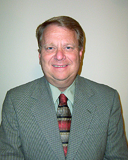 Picture of Jerry L. Hoffman
