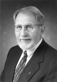 Pictuer of Dr. Darrell Fisher
