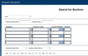 search-for-sections-screen-shot