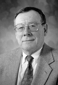 Picture of Bill Stoyles