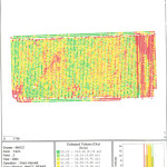 Picture of Yield Map Field 2 - 2004