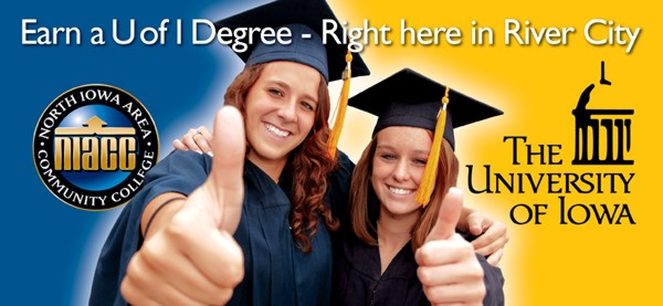 Earn a Uof I Degree at NIACC