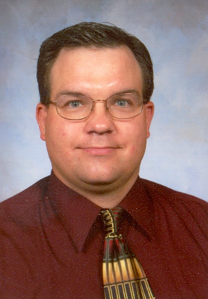 Rodney Zehr