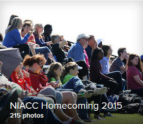 NIACC Homecoming 2015 on Flickr