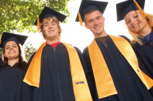 Picture of NIACC graduates