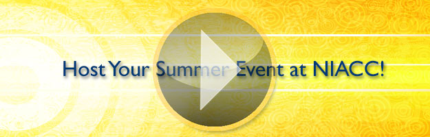 Host your summer camp or event at NIACC