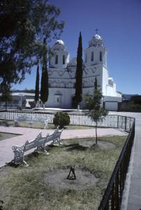 Behrenbruch.Mexico.Town
