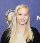 Picture of Mikyla Marquard - Winner of the Common Read Scholarship 2017
