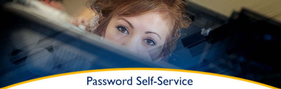 Password-Self-service