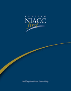 Picture of Keeping NIACC First Brochure Cover